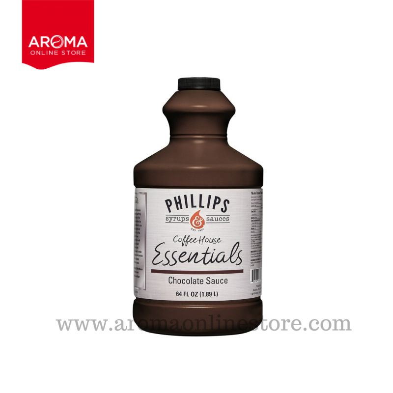 Coffee House Essential Chocolate sauce (Phillips Brand)