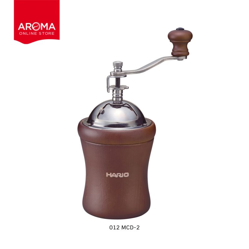HARIO(012) Coffee Mill Dome / MCD-2