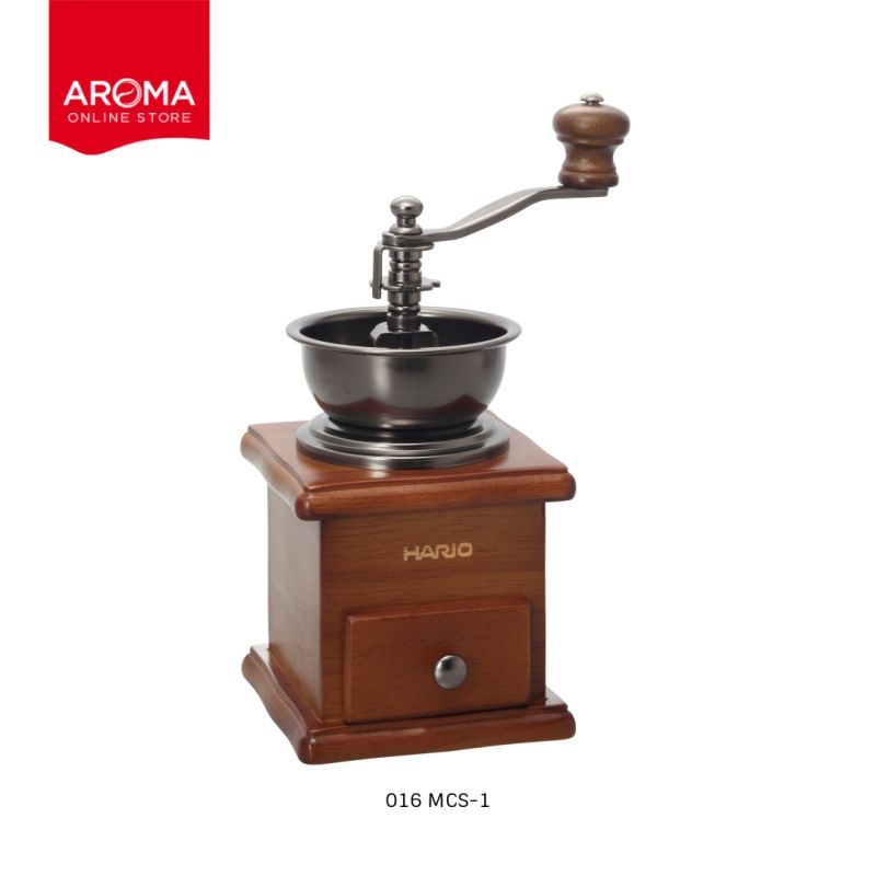 HARIO(016) Coffee Mill Standard / MCS-1