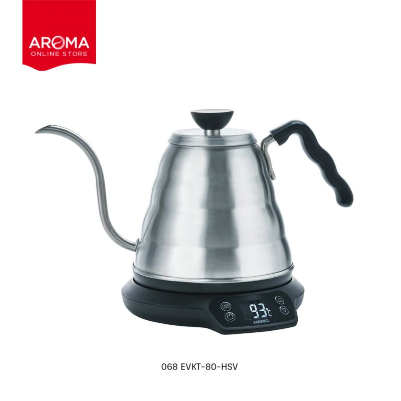 HARIO(068) V60 Power Kettle Buono with Temperature adjustment / EVKT-80-HSV