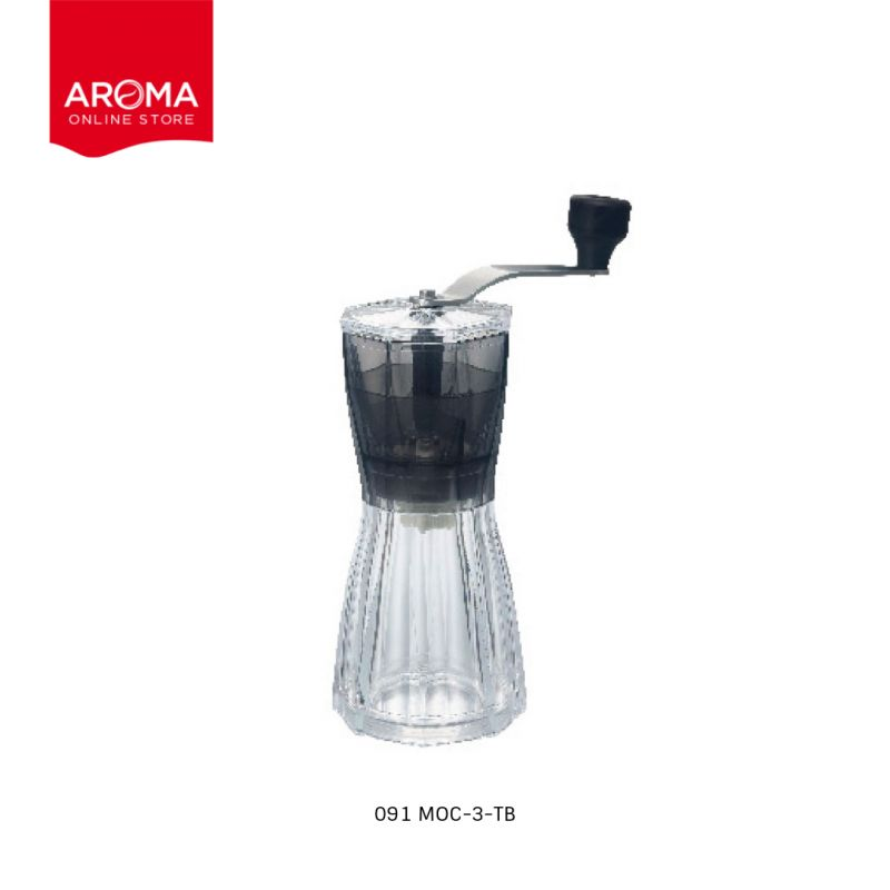 HARIO(091) Coffee Mill OCTO / MOC-3-TB